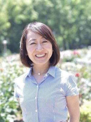キャラクタースタイル研究所サポーター小川佳子